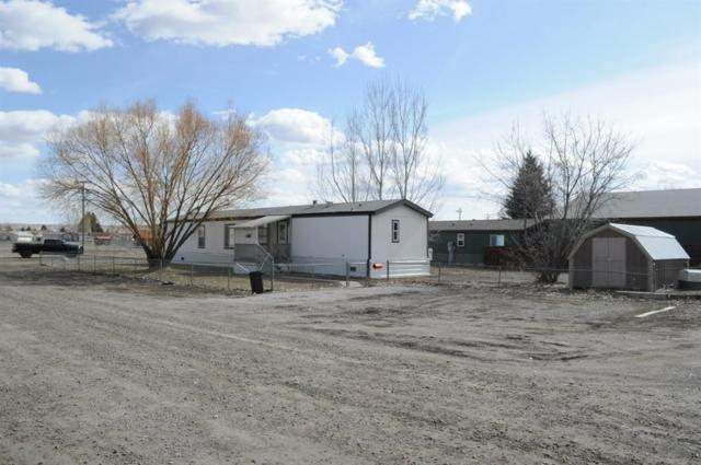 406 W Milwaukee, Three Forks, MT 59752 (MLS #317997) :: Black Diamond Montana | Berkshire Hathaway Home Services Montana Properties