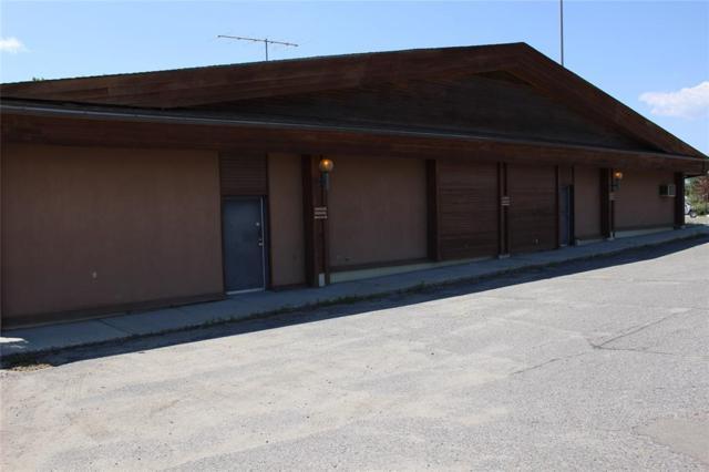 834 Montana, Butte, MT 59701 (MLS #317999) :: Black Diamond Montana | Berkshire Hathaway Home Services Montana Properties
