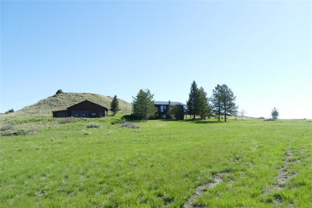 47 Blanchard Butte Road, Roberts, MT 59070 (MLS #318005) :: Black Diamond Montana | Berkshire Hathaway Home Services Montana Properties