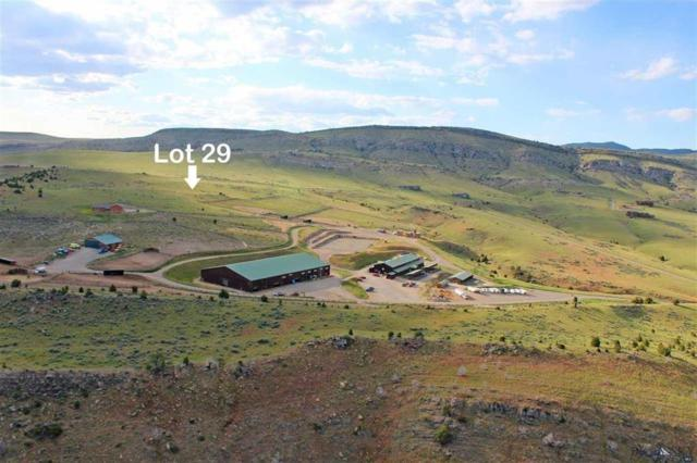 Lot 29 Gallatin River Ranch, Manhattan, MT 59714 (MLS #318015) :: Black Diamond Montana | Berkshire Hathaway Home Services Montana Properties