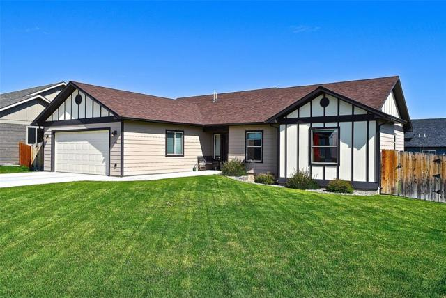 132 Falconers Way, Bozeman, MT 59718 (MLS #318056) :: Black Diamond Montana | Berkshire Hathaway Home Services Montana Properties