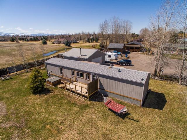 809 Cape, Bozeman, MT 59715 (MLS #318070) :: Black Diamond Montana | Berkshire Hathaway Home Services Montana Properties