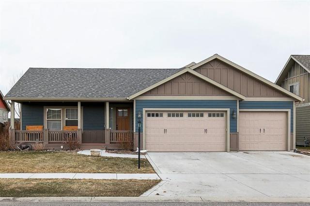 456 Cedar Wood Circle, Bozeman, MT 59718 (MLS #318085) :: Black Diamond Montana | Berkshire Hathaway Home Services Montana Properties