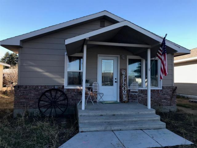 2819 Harvard, Butte, MT 59701 (MLS #319118) :: Black Diamond Montana | Berkshire Hathaway Home Services Montana Properties