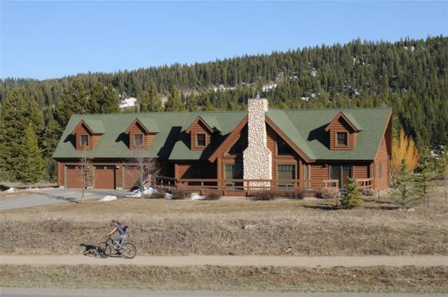 1266 Ousel Falls Road, Big Sky, MT 59716 (MLS #319132) :: Black Diamond Montana