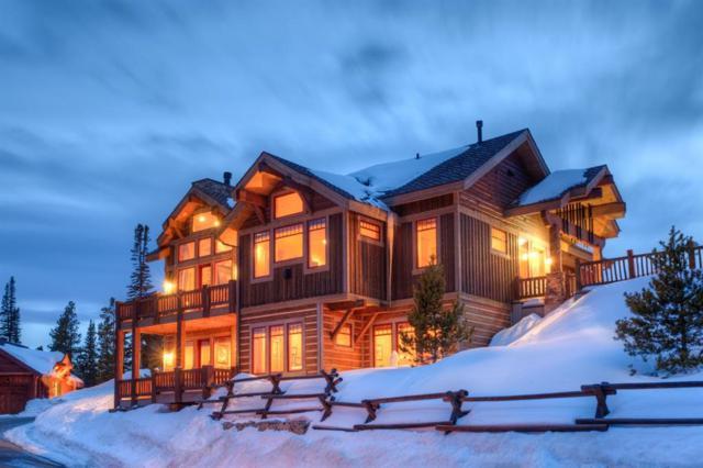 104 Cascade Ridge, Big Sky, MT 59716 (MLS #319147) :: Hart Real Estate Solutions