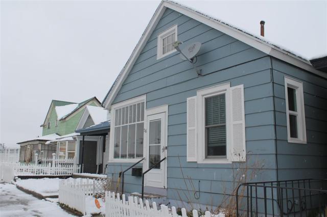 716 W Park Avenue, Anaconda, MT 59711 (MLS #319151) :: Black Diamond Montana   Berkshire Hathaway Home Services Montana Properties