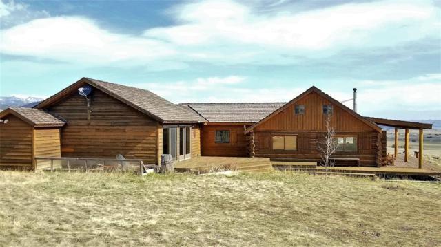 42 Badger Road, Ennis, MT 59729 (MLS #319155) :: Black Diamond Montana | Berkshire Hathaway Home Services Montana Properties