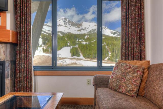 60 Big Sky Resort Road Unit 10905, Big Sky, MT 59716 (MLS #319162) :: Black Diamond Montana