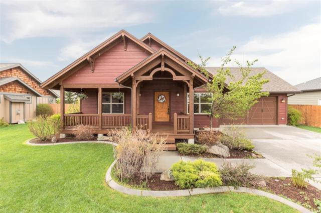 140 Thatch Wood, Bozeman, MT 59718 (MLS #319164) :: Black Diamond Montana | Berkshire Hathaway Home Services Montana Properties