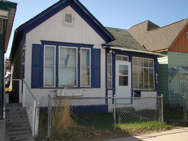 612 Ash Street, Anaconda, MT 59711 (MLS #319169) :: Black Diamond Montana | Berkshire Hathaway Home Services Montana Properties