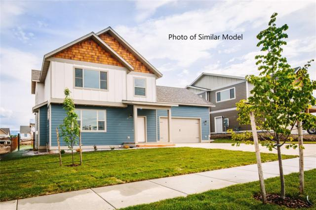 2439 Farrier, Bozeman, MT 59718 (MLS #319175) :: Black Diamond Montana
