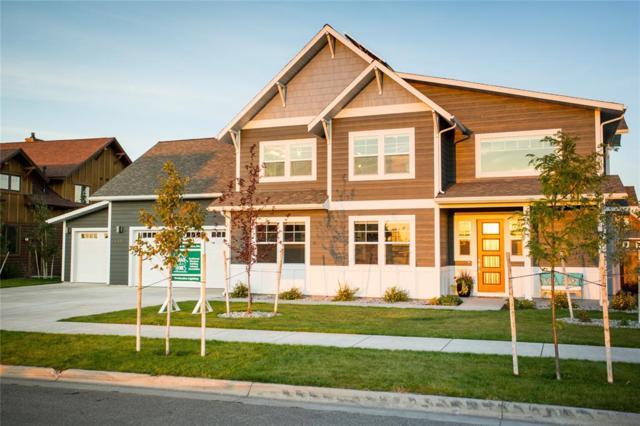 2458 Arabian, Bozeman, MT 59718 (MLS #319176) :: Black Diamond Montana   Berkshire Hathaway Home Services Montana Properties