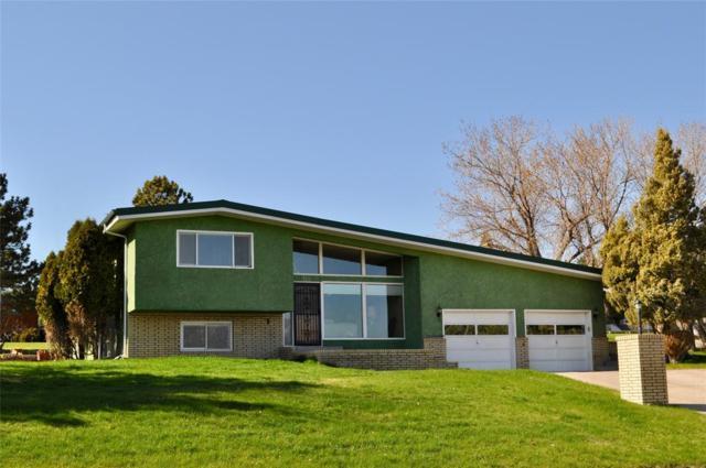 125 E Summit St, Livingston, MT 59047 (MLS #319181) :: Black Diamond Montana | Berkshire Hathaway Home Services Montana Properties