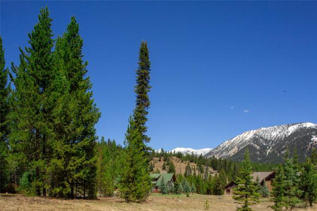 Lot 16 Andesite Road, Big Sky, MT 59716 (MLS #319207) :: Black Diamond Montana | Berkshire Hathaway Home Services Montana Properties