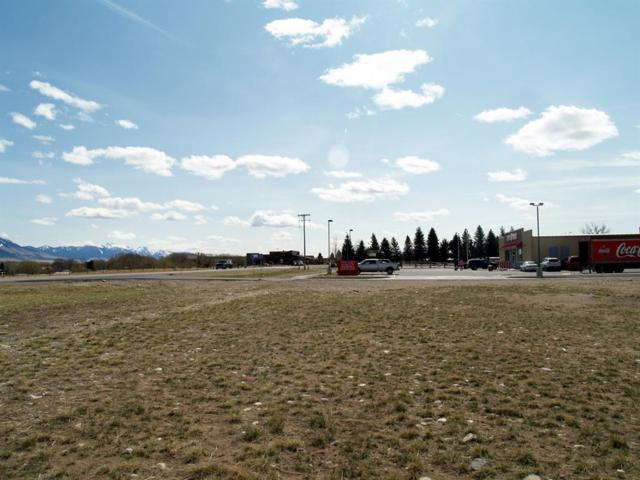 TBD Highway 287, Ennis, MT 59729 (MLS #319262) :: Black Diamond Montana