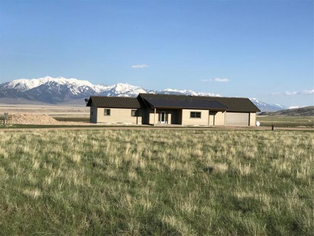 191 Hayfield Loop Trail, Ennis, MT 59729 (MLS #319264) :: Black Diamond Montana