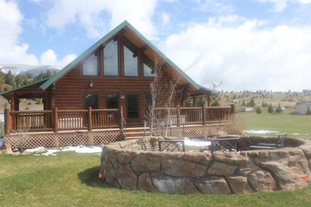 159 Garrity Drive, Anaconda, MT 59711 (MLS #319275) :: Black Diamond Montana | Berkshire Hathaway Home Services Montana Properties
