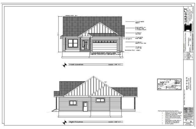 2993 Flurry Lane, Bozeman, MT 59718 (MLS #319318) :: Hart Real Estate Solutions