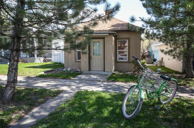 410 N 5th Street, Livingston, MT 59047 (MLS #319328) :: Black Diamond Montana | Berkshire Hathaway Home Services Montana Properties