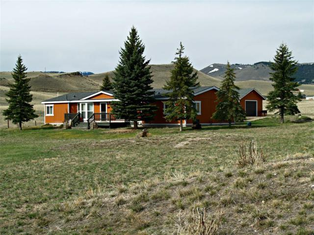 45 My Lane Road, Ennis, MT 59729 (MLS #319342) :: Black Diamond Montana | Berkshire Hathaway Home Services Montana Properties
