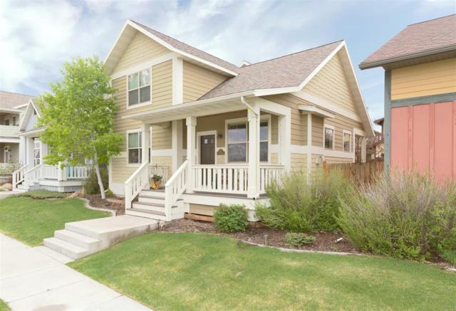 2373 Gallatin Green, Bozeman, MT 59718 (MLS #319350) :: Black Diamond Montana | Berkshire Hathaway Home Services Montana Properties