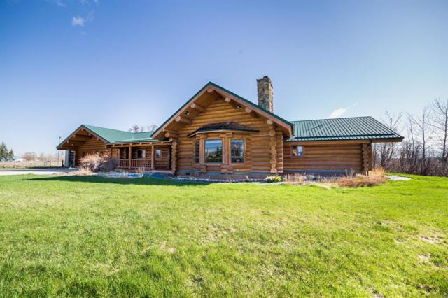 94 Cooney Road, Roberts, MT 59070 (MLS #319353) :: Black Diamond Montana | Berkshire Hathaway Home Services Montana Properties