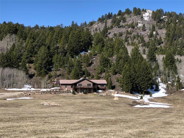 24 Buffalo Lance, Cameron, MT 59720 (MLS #319383) :: Black Diamond Montana