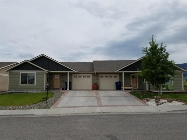 2627 Meriwether, Livingston, MT 59047 (MLS #319390) :: Black Diamond Montana | Berkshire Hathaway Home Services Montana Properties