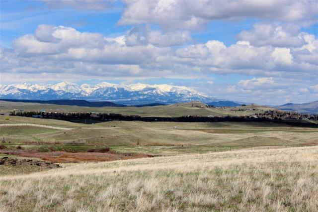 11 Broken Horn Trail, Livingston, MT 59047 (MLS #319391) :: Black Diamond Montana | Berkshire Hathaway Home Services Montana Properties