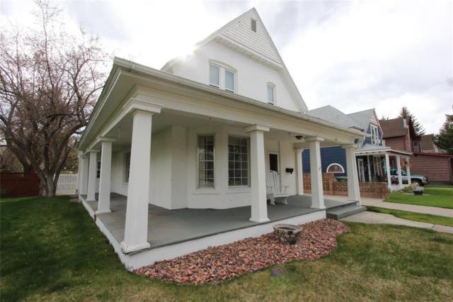 216 S 5th Street, Livingston, MT 59047 (MLS #319433) :: Black Diamond Montana | Berkshire Hathaway Home Services Montana Properties