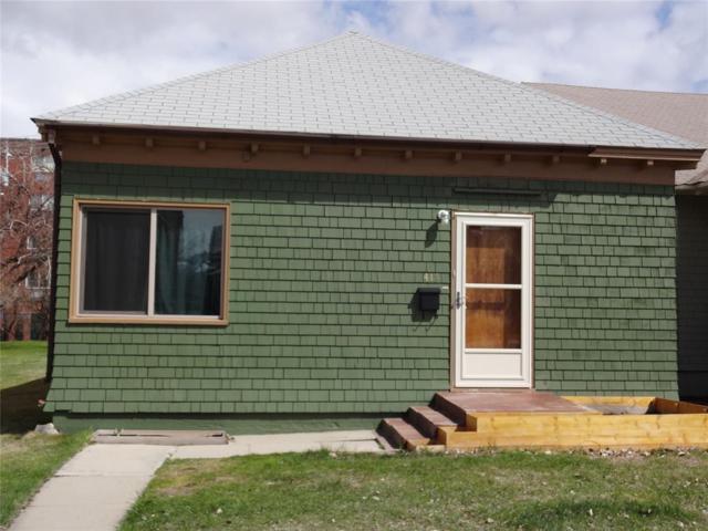 415 Main, Anaconda, MT 59711 (MLS #319437) :: Black Diamond Montana   Berkshire Hathaway Home Services Montana Properties