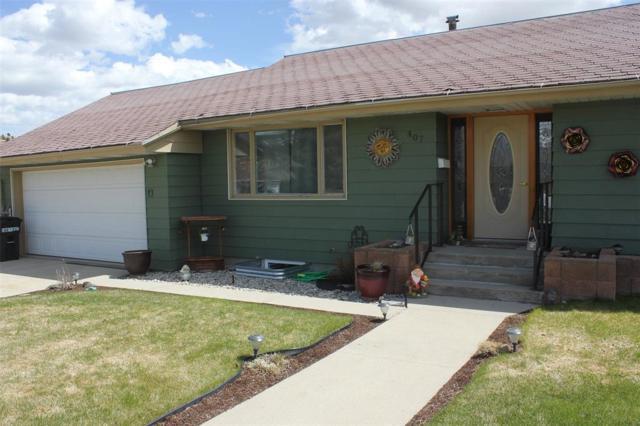 407 Tamarack Street, Anaconda, MT 59711 (MLS #319439) :: Black Diamond Montana   Berkshire Hathaway Home Services Montana Properties