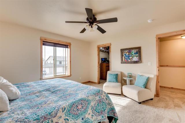 23 Prairie Grass Court A, Bozeman, MT 59718 (MLS #319442) :: Black Diamond Montana | Berkshire Hathaway Home Services Montana Properties