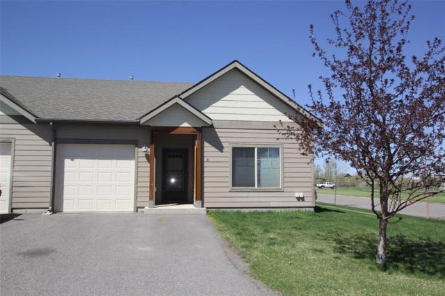 884A Quail Run, Bozeman, MT 59718 (MLS #319465) :: Black Diamond Montana | Berkshire Hathaway Home Services Montana Properties