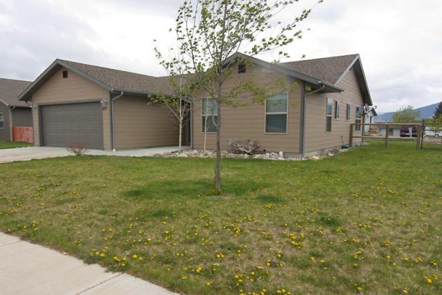 831 Madison Avenue, Ennis, MT 59729 (MLS #319468) :: Black Diamond Montana | Berkshire Hathaway Home Services Montana Properties