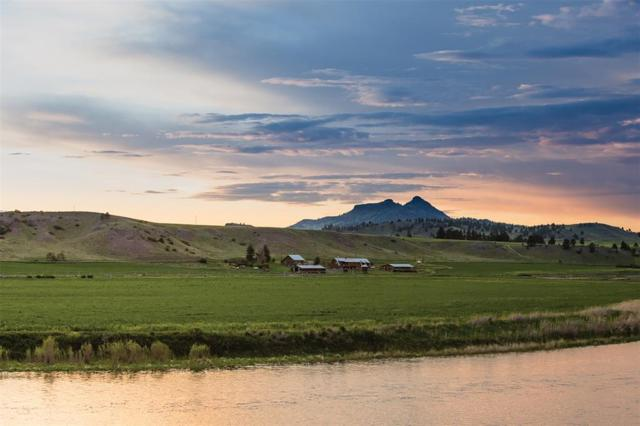 2655 Craig River Rd, Craig, MT 59648 (MLS #319472) :: Black Diamond Montana | Berkshire Hathaway Home Services Montana Properties