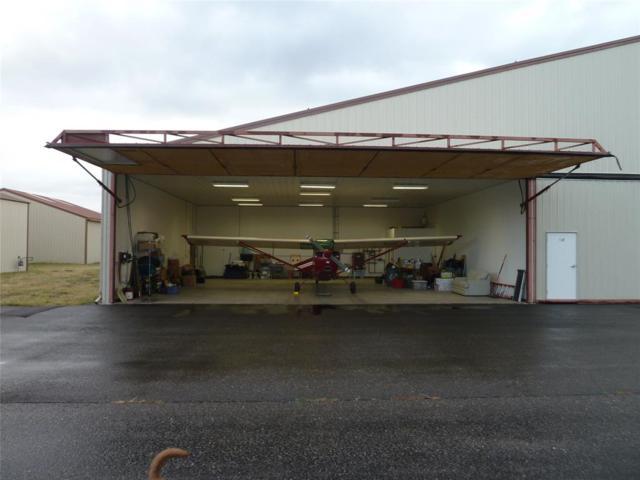 Hangar 158 Hangar 158 Gallatin Field Rd. #158, Belgrade, MT 59714 (MLS #319477) :: Black Diamond Montana | Berkshire Hathaway Home Services Montana Properties