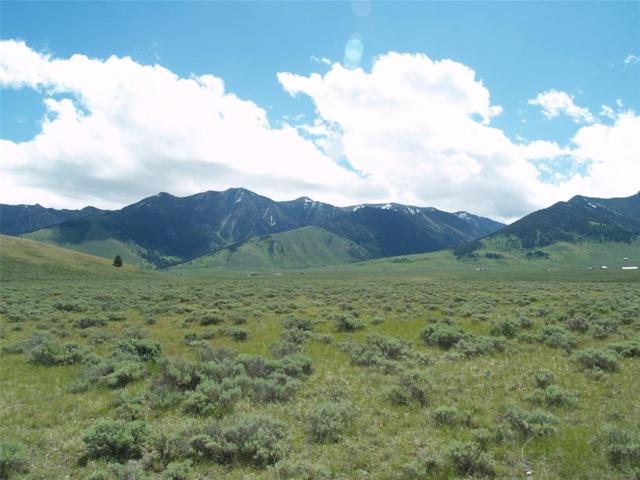 Lot 1 & 2 Buffalo Lance N, Cameron, MT 59720 (MLS #319510) :: Black Diamond Montana