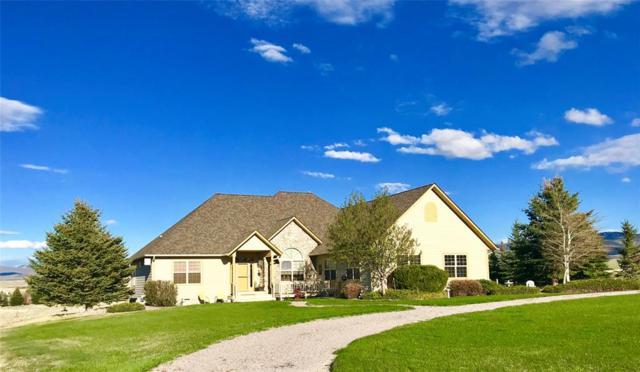 479 Fox Ridge Drive, Dillon, MT 59725 (MLS #319511) :: Black Diamond Montana