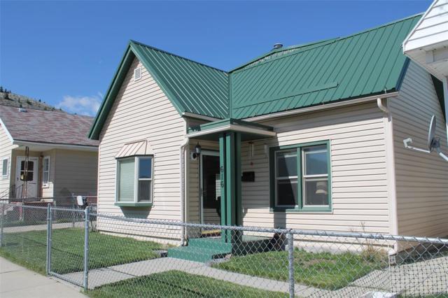 616 Cedar Street, Anaconda, MT 59711 (MLS #319531) :: Black Diamond Montana   Berkshire Hathaway Home Services Montana Properties