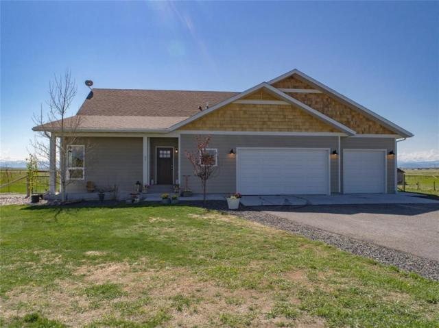 32 Starview Drive, Three Forks, MT 59752 (MLS #319540) :: Hart Real Estate Solutions