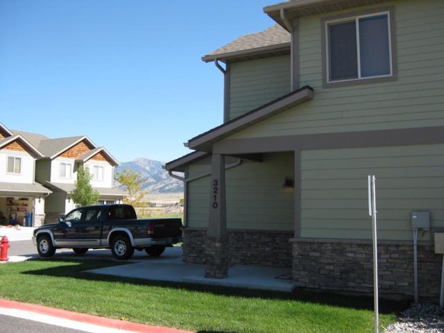 3210 Warbler #10, Bozeman, MT 59718 (MLS #319544) :: Black Diamond Montana | Berkshire Hathaway Home Services Montana Properties