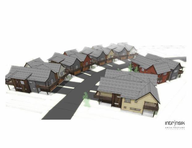 TBD Pheasant Tail Lane 250A, Big Sky, MT 59716 (MLS #319558) :: Black Diamond Montana | Berkshire Hathaway Home Services Montana Properties