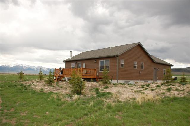 22 Hayfield Loop Trail, Ennis, MT 59729 (MLS #319566) :: Black Diamond Montana | Berkshire Hathaway Home Services Montana Properties
