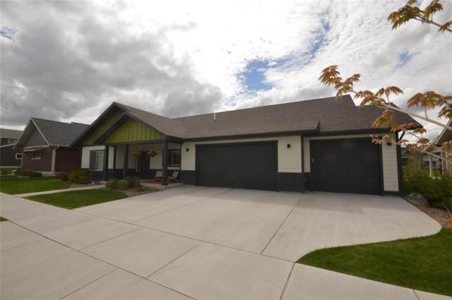 2455 Arabian Avenue, Bozeman, MT 59718 (MLS #319610) :: Black Diamond Montana   Berkshire Hathaway Home Services Montana Properties