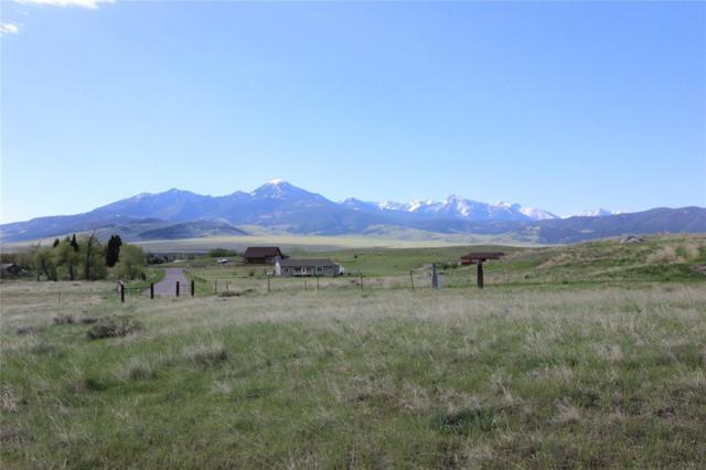 Lot 6 Pivot Point, Livingston, MT 59047 (MLS #319624) :: Black Diamond Montana