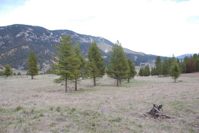Tract 1 Us-Hwy-191, Big Sky, MT 59716 (MLS #319627) :: Hart Real Estate Solutions