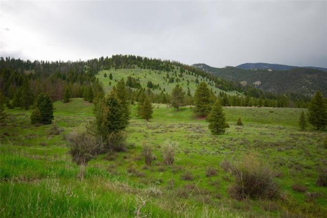 Section 7 Michener Creek, Big Sky, MT 59716 (MLS #319631) :: Hart Real Estate Solutions