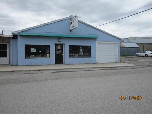 15 E Cedar, Three Forks, MT 59752 (MLS #319636) :: Black Diamond Montana | Berkshire Hathaway Home Services Montana Properties